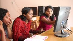 Kerala 4. The Global Fund for Women called on girl coders from around the world in February to design websites or apps that increase girls' access to safe spaces online and in their physical communities as part of their International Girls Hackathon.