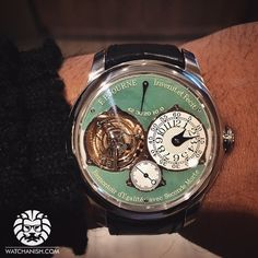 7df6ba0910b 13 Best Sell An F.P. Journe Watch Online For Cash images