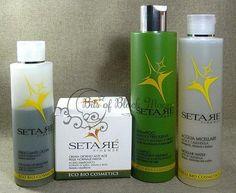 Setarè - Cosmetici bio e lo shopping sostenibile