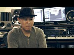 MC Jin talks about his first English album in years - finally!