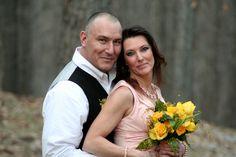 An Iris Inn wedding