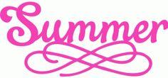 Silhouette Design Store - View Design #43742: summer flourish
