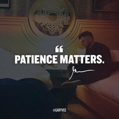 You may think I'm frantic .. Intense ... Fast ... But look closer and understand this picture ! by garyvee