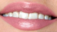 Rimmel Airy Fairy Lipstick...perfect nude-pink and a favorite of Kim Kardashian <3