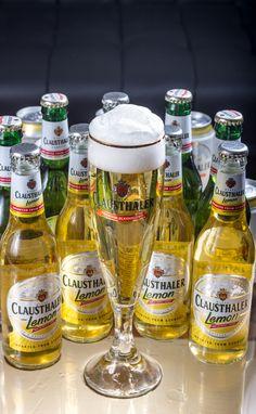 ¡Bienvenidos al Pinterest oficial de Clausthaler! La mejor cerveza sin alcohol de Alemania y el mundo
