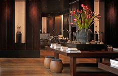 The PuLi Hotel and Spa Shanghai, China. © The PuLi Hotel and Spa.