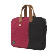 FAGUO: Bag 8 Berry Black