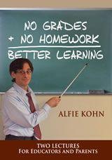 Alfie Kohn website :)