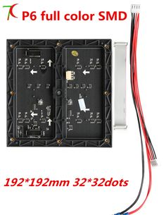 P6 indoor 16scan SMD full color module 192mm*192mm 32*32 pixels 27777dots/m2     Tag a friend who would love this!     FREE Shipping Worldwide   http://olx.webdesgincompany.com/    Get it here ---> http://webdesgincompany.com/products/p6-indoor-16scan-smd-full-color-module-192mm192mm-3232-pixels-27777dotsm2/