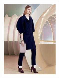 Jil Sander SS13 Campaign | F.TAPE | Fashion Directory
