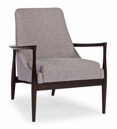 Bernhardt | Noland Chair (B3013)