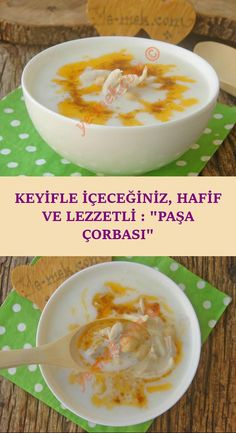 A practical, delicious and satisfying soup recipe that you can easily make . Turkish Recipes, Thai Recipes, Asian Recipes, Mexican Food Recipes, Healthy Recipes, Healthy Food, Korean Fried Chicken, Fried Beef, Hearty Soup Recipes