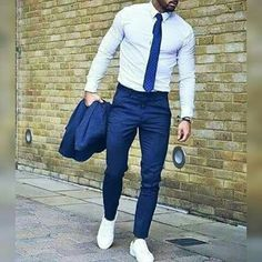 Classy and casual! #styleiswhat