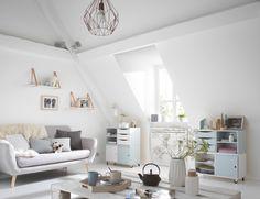42 best déco blanc images on pinterest lounges salons and color