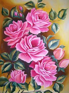 Розы - Схемы вышивки - 2009Gelya - Авторы - Портал «Вышивка крестом»
