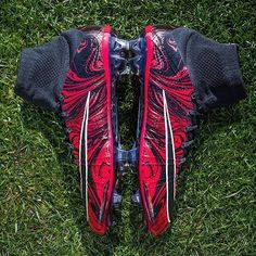 Liquid Shift Mercurial Superfly #nike