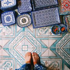 Lucy Rose Laucht: Fez, Morocco