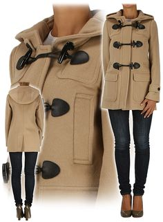 burberry for women winter coats | Womens Clothing Burberry, Style code: 3774413-1001-