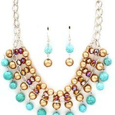 Costume Jewelry Idea WBBNAS1421RDTQB 290x290