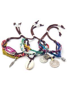 Wild Child Bracelet