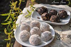 Paleo Sweets, Raw Vegan, Truffles, Seeds, Gluten Free, Chocolate, Cooking, Ethnic Recipes, Desserts