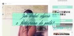 #instagram #blog #tutorial
