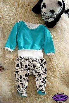 Etwas fürs Pandababy... Panda, Baby, Sweatpants, Fashion, Moda, Fashion Styles, Baby Humor, Fashion Illustrations, Infant