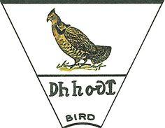 cherokee bird clan   Web Seiten Michael Wich - ©2010 Michael Wich