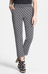 Tips Adrianna Papell Slim Fit Trousers Sale Brand New