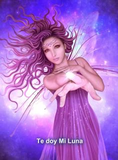 Te doy Mi Luna®La rima llegará con ella en mi cabeza ----->sigue leyendo en el blog