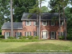 House for rent near Fort Benning, Georgia  4 Bed / 2.5 Bath