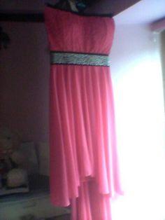 My new beautiful party dress