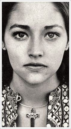 Olivia Hussey... Juliet of my youth!