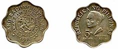 5 cent [ cinco ] 1975