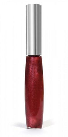 Lip Gloss - Sugar Plum (79% Organic) REJUVA