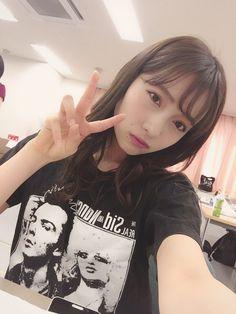 Sae Murase   https://twitter.com/murasesae_0330/status/852638125968863233