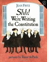 Here's a thematic book list and links to additional resources for teaching about the Constitution. Don't forget that Constitution Day is September 17th!