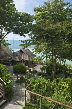 72 Best Kamalaya Koh Samui Images Koh Samui Thailand Resort Spa - Kamalaya-koh-samui-luxury-spa-resort-in-thailand