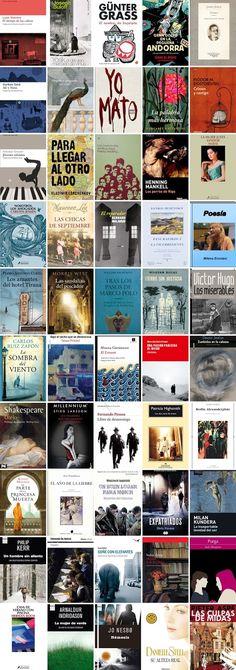 52 Ideas De Listas De Libros Listas De Libros Libros Lectura