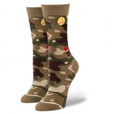 Stance   Private CAMO socks   Buy at the Official website Main Website.