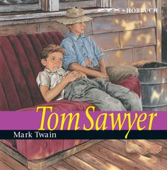 Tom Sawyer - Mark Twain (ZYX) EAN: 0090204826247  Kaufen: http://www.hoerdeutsch.de/tom-sawyer-von-mark-twain.html