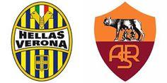 Ver Roma vs Verona en Vivo  16/09/17  Serie A