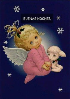 Angeles, Images For Good Night, Be Nice, Angels