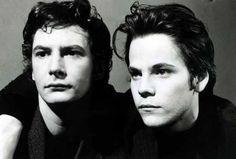 Ian Hart & Stephen Dorff