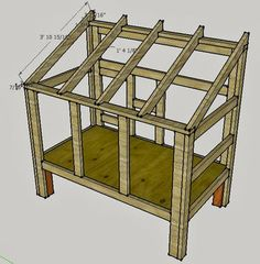 I grew up with backyard chickens in New Hampshire and have been wanting to get my own hens ever since my husband and I bought our first house in Colorado. Backyard Coop, Backyard Chicken Coop Plans, Chicken Garden, Chicken Life, Building A Chicken Coop, Chickens Backyard, Chicken Coop Pallets, Small Chicken Coops, Chicken Coop Designs