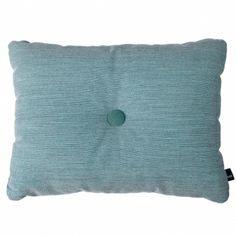 Dot cushion, Steelcut Trio, mint