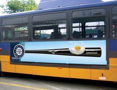 #Seattle #Mariners #SilverOBIE #OOH #Transit #OBIEAwards