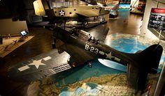 Oahu: Pacific Aviation Museum, free with Go Oahu card - Sun Dec 23