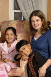 Articles: Feeling Left Out: Including Siblings of Children with Special Needs