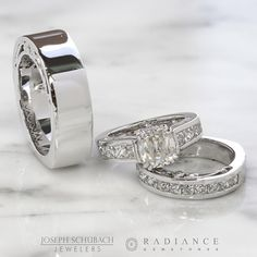 Elegantly and exclusively designed. Your love deserves one-of-a-kind. Personalized Jewelry, Custom Jewelry, Engagement Ring Settings, Engagement Rings, Wedding Bride, Wedding Rings, Design Process, Custom Design, Jewelry Design